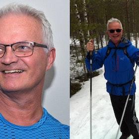 Möt våra läkare: Ingemar Nilsson, specialist i allmänmedicin
