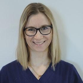 Möt våra läkare: Maria Palmquist, gynekolog