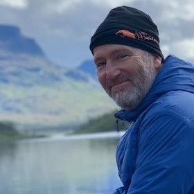 Möt våra läkare: Mats Angerud, ortoped